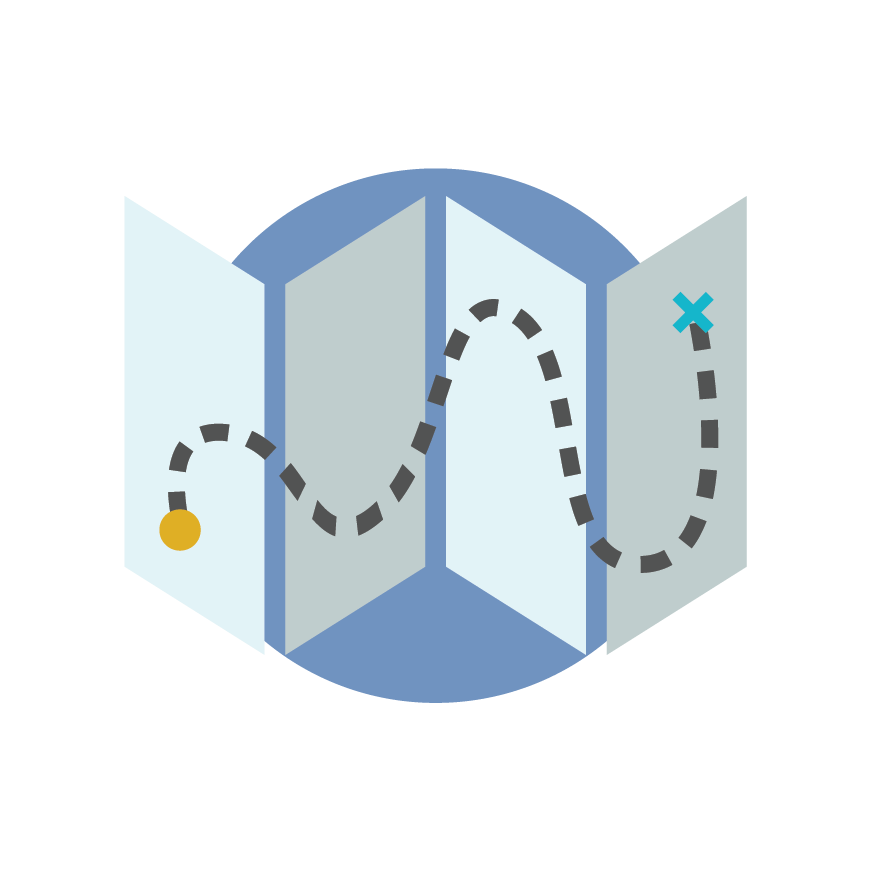 Locate / Coordinate / Monitor