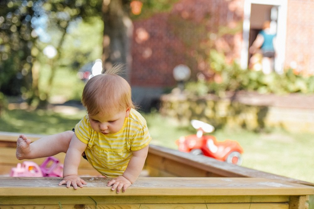 4 Important Early Childhood Milestones