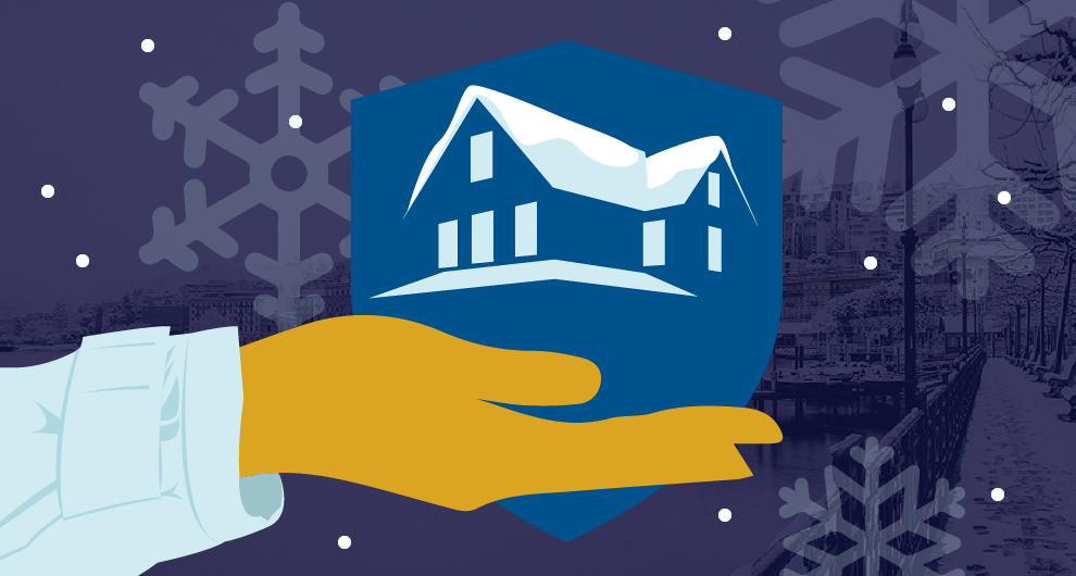 Emergency Housing Assistance in Erie County During the Holidays