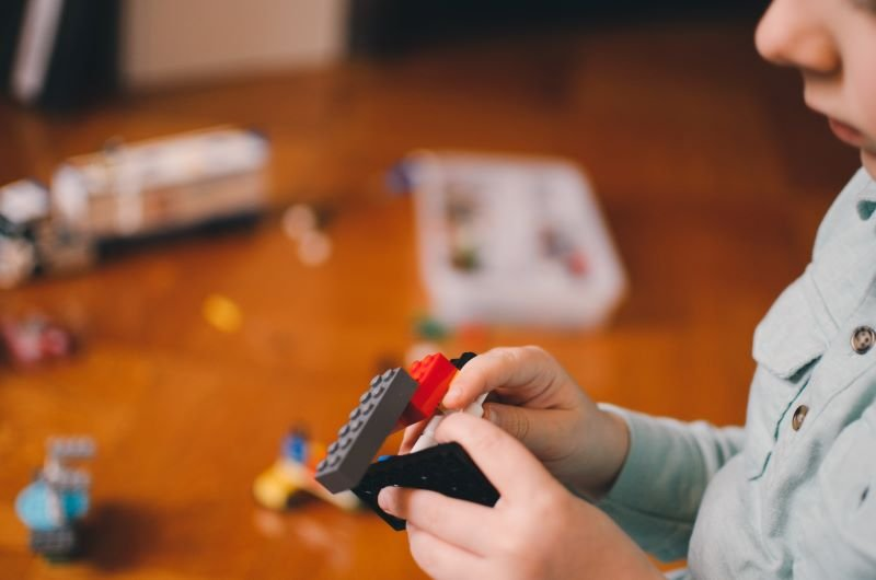 How Early Intervention Services Help Children With Developmental Delays